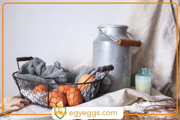 هل من الخطأ تناول البيض واللبن والسمك أثناء الإصابة بنزلات البرد والإنفلونزا ؟